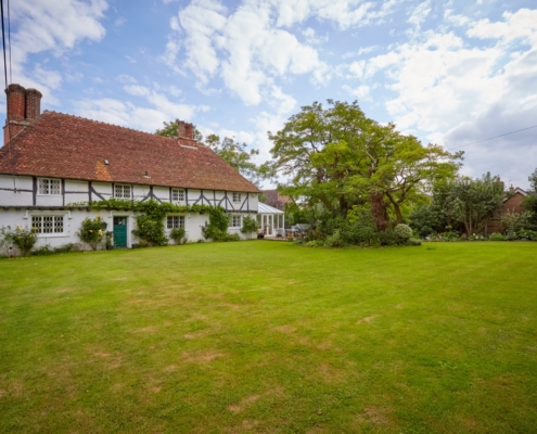 Strawberry Cottage Bed & Breakfast Hedge End Hampshire